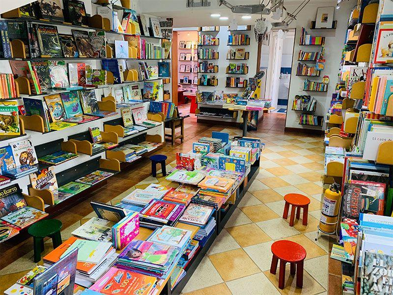compra libros online